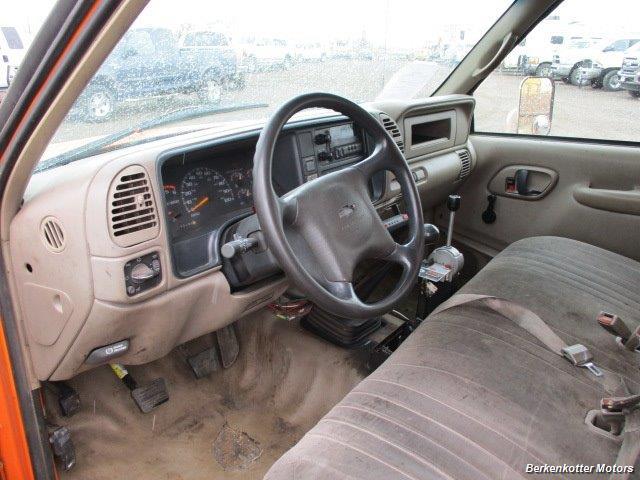 1997 Chevrolet 3500 DUMP - Photo 14 - Brighton, CO 80603