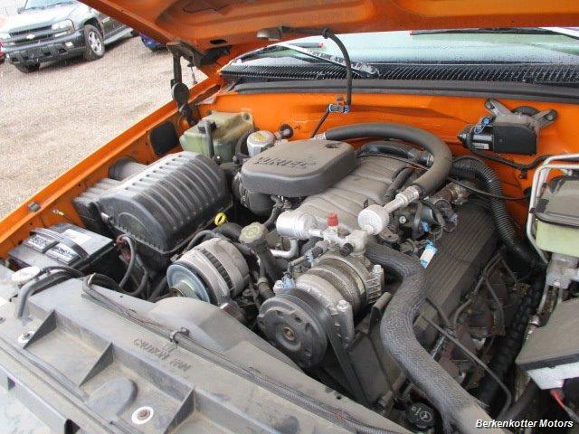 1997 Chevrolet 3500 DUMP - Photo 18 - Brighton, CO 80603