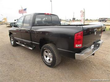 2005 Dodge Ram 1500 SLT Quad Cab 4x4 - Photo 7 - Brighton, CO 80603