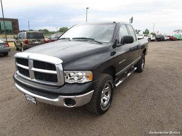 2005 Dodge Ram 1500 SLT Quad Cab 4x4 - Photo 4 - Brighton, CO 80603