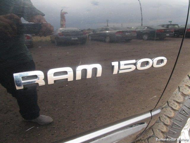 2005 Dodge Ram 1500 SLT Quad Cab 4x4 - Photo 30 - Brighton, CO 80603