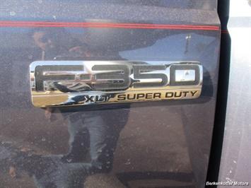 2006 Ford F-350 Super Duty XLT Crew Cab 4x4 - Photo 38 - Brighton, CO 80603