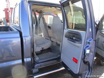 2006 Ford F-350 Super Duty XLT Crew Cab 4x4 - Photo 27 - Brighton, CO 80603