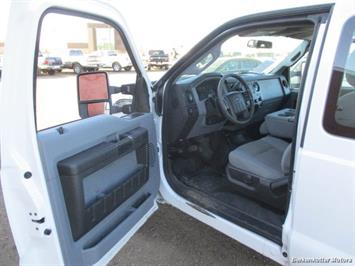 2014 Ford F-250 Super Duty XL Super Cab 4x4 - Photo 11 - Brighton, CO 80603