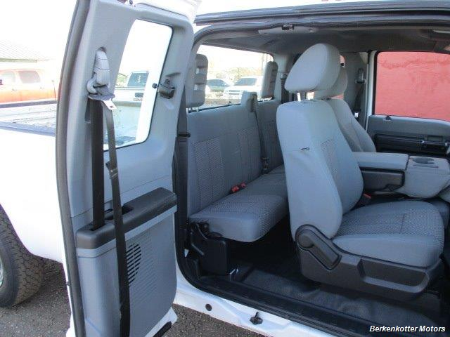 2014 Ford F-250 Super Duty XL Super Cab 4x4 - Photo 20 - Brighton, CO 80603