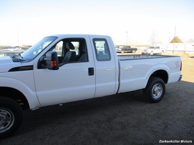 2014 Ford F-250 Super Duty XL Super Cab 4x4 - Photo 4 - Brighton, CO 80603