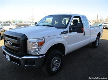 2014 Ford F-250 Super Duty XL Super Cab 4x4 - Photo 3 - Brighton, CO 80603