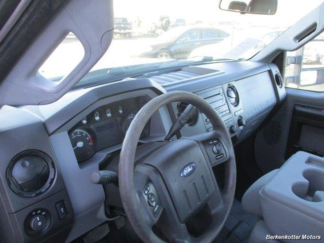 2014 Ford F-250 Super Duty XL Super Cab 4x4 - Photo 15 - Brighton, CO 80603