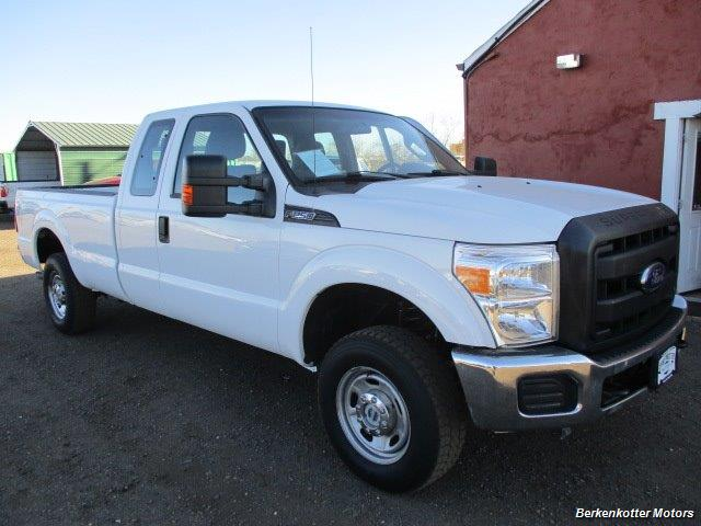 2014 Ford F-250 Super Duty XL Super Cab 4x4 - Photo 1 - Brighton, CO 80603