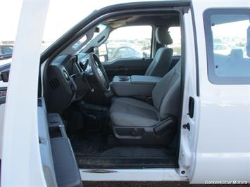 2014 Ford F-250 Super Duty XL Super Cab 4x4 - Photo 12 - Brighton, CO 80603