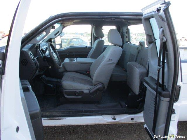 2014 Ford F-250 Super Duty XL Super Cab 4x4 - Photo 13 - Brighton, CO 80603