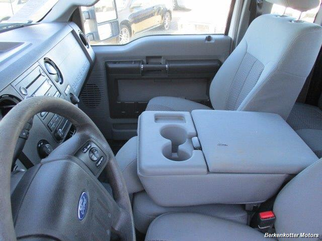 2014 Ford F-250 Super Duty XL Super Cab 4x4 - Photo 16 - Brighton, CO 80603
