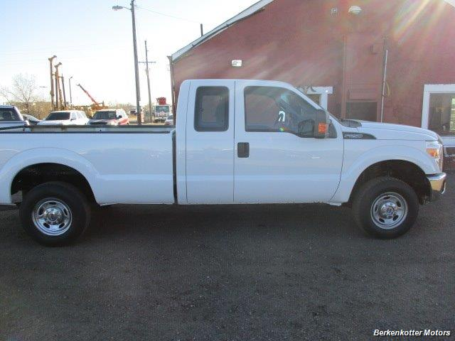 2014 Ford F-250 Super Duty XL Super Cab 4x4 - Photo 8 - Brighton, CO 80603
