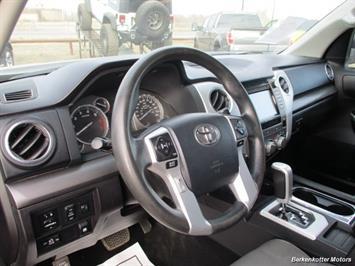 2014 Toyota Tundra SR5 Crew MAX 4x4 - Photo 30 - Brighton, CO 80603