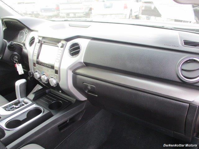 2014 Toyota Tundra SR5 Crew MAX 4x4 - Photo 16 - Brighton, CO 80603
