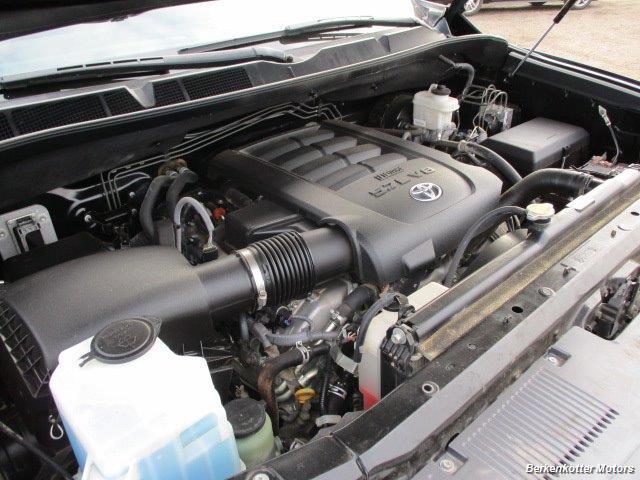 2014 Toyota Tundra SR5 Crew MAX 4x4 - Photo 36 - Brighton, CO 80603