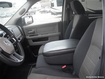 2010 Dodge Ram 2500 SLT Crew Cab 4x4 - Photo 15 - Brighton, CO 80603