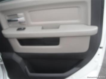 2010 Dodge Ram 2500 SLT Crew Cab 4x4 - Photo 19 - Brighton, CO 80603