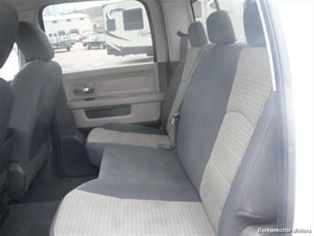 2010 Dodge Ram 2500 SLT Crew Cab 4x4 - Photo 18 - Brighton, CO 80603