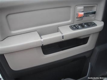 2010 Dodge Ram 2500 SLT Crew Cab 4x4 - Photo 14 - Brighton, CO 80603