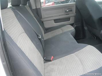 2010 Dodge Ram 2500 SLT Crew Cab 4x4 - Photo 20 - Brighton, CO 80603