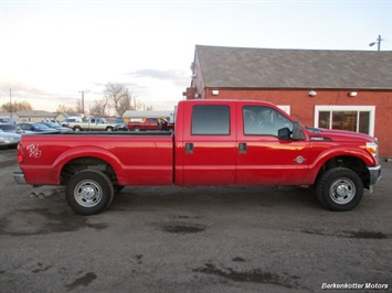 2011 Ford F-250 Super Duty XL Crew Cab - Photo 8 - Brighton, CO 80603