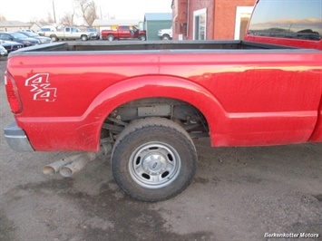 2011 Ford F-250 Super Duty XL Crew Cab - Photo 9 - Brighton, CO 80603