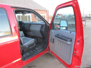 2011 Ford F-250 Super Duty XL Crew Cab - Photo 21 - Brighton, CO 80603