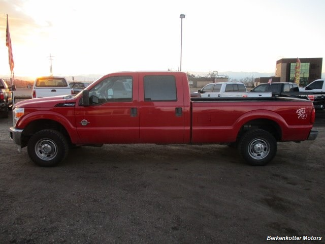 2011 Ford F-250 Super Duty XL Crew Cab - Photo 4 - Brighton, CO 80603