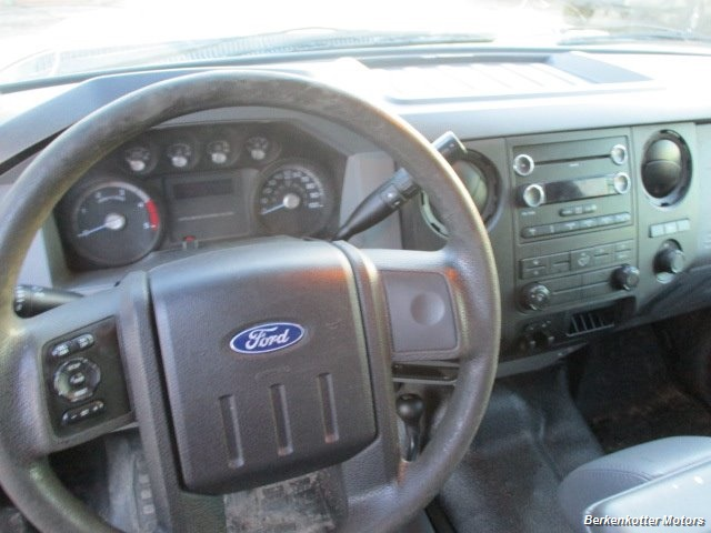 2011 Ford F-250 Super Duty XL Crew Cab - Photo 15 - Brighton, CO 80603