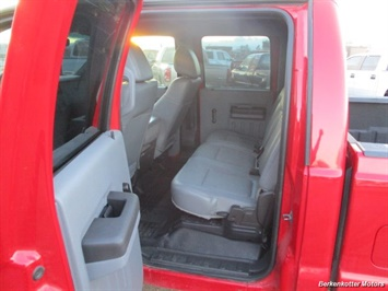 2011 Ford F-250 Super Duty XL Crew Cab - Photo 18 - Brighton, CO 80603