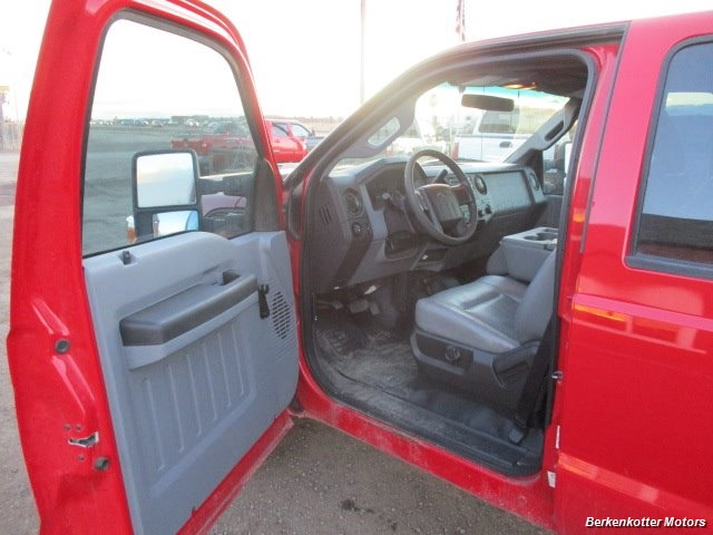 2011 Ford F-250 Super Duty XL Crew Cab - Photo 11 - Brighton, CO 80603