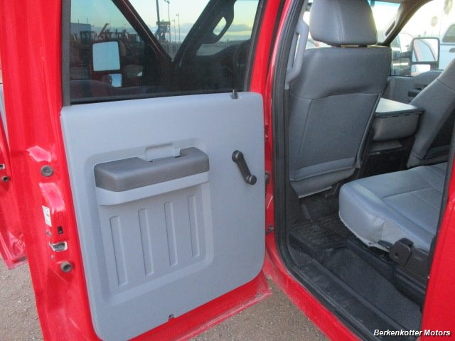 2011 Ford F-250 Super Duty XL Crew Cab - Photo 17 - Brighton, CO 80603