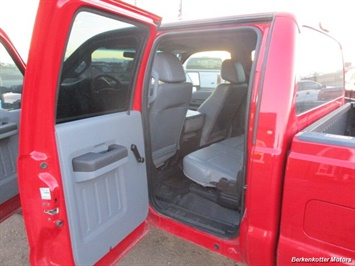 2011 Ford F-250 Super Duty XL Crew Cab - Photo 12 - Brighton, CO 80603