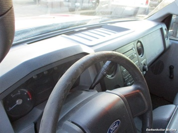 2011 Ford F-250 Super Duty XL Crew Cab - Photo 16 - Brighton, CO 80603