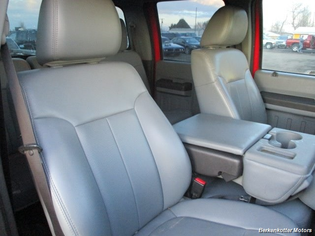 2011 Ford F-250 Super Duty XL Crew Cab - Photo 24 - Brighton, CO 80603