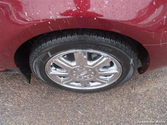 2007 Ford Five Hundred Limited - Photo 12 - Castle Rock, CO 80104