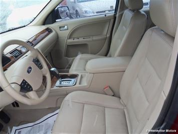 2007 Ford Five Hundred Limited - Photo 15 - Castle Rock, CO 80104