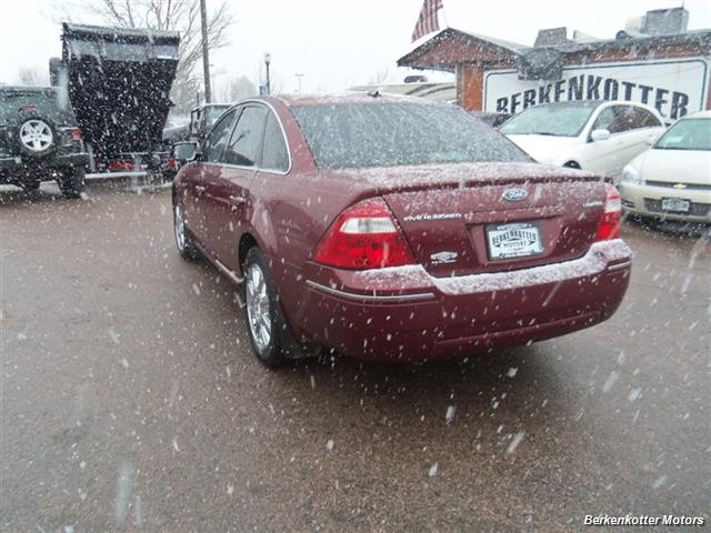 2007 Ford Five Hundred Limited - Photo 7 - Castle Rock, CO 80104