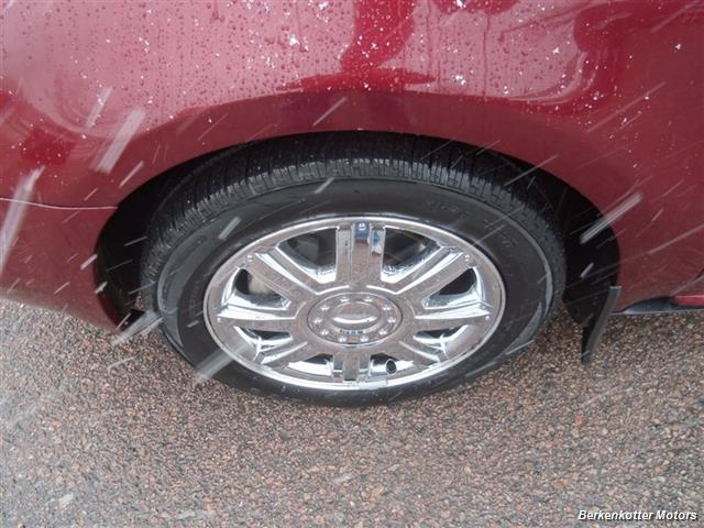 2007 Ford Five Hundred Limited - Photo 4 - Castle Rock, CO 80104