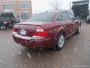 2007 Ford Five Hundred Limited - Photo 9 - Castle Rock, CO 80104