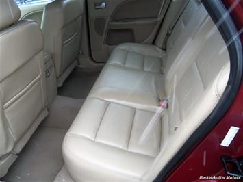 2007 Ford Five Hundred Limited - Photo 17 - Castle Rock, CO 80104