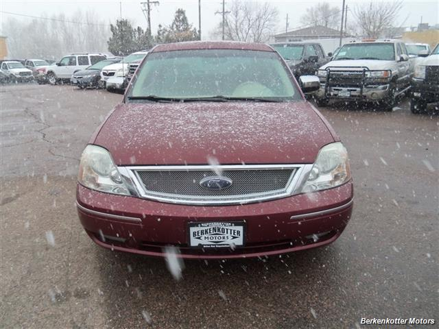 2007 Ford Five Hundred Limited - Photo 2 - Castle Rock, CO 80104
