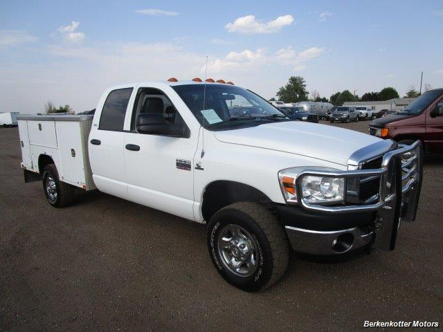 2008 Dodge Ram 3500 ST photo