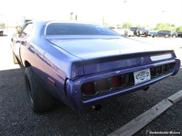 1973 Dodge Challenger 360 V8 w/ Supercharger - Photo 9 - Brighton, CO 80603
