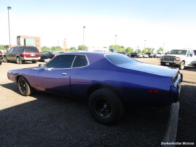 1973 Dodge Challenger 360 V8 w/ Supercharger - Photo 8 - Brighton, CO 80603
