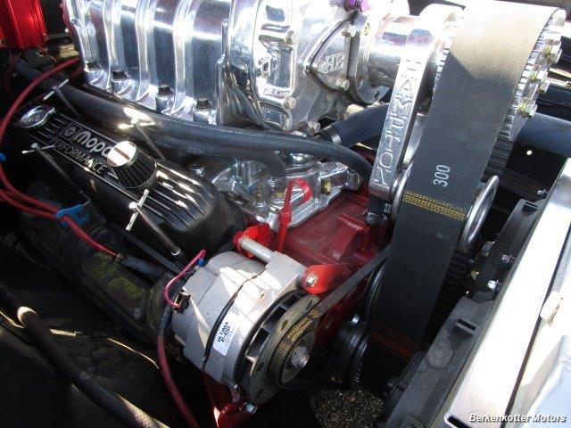 1973 Dodge Challenger 360 V8 w/ Supercharger - Photo 41 - Brighton, CO 80603