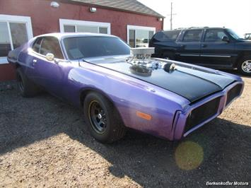 1973 Dodge Challenger 360 V8 w/ Supercharger - Photo 1 - Brighton, CO 80603