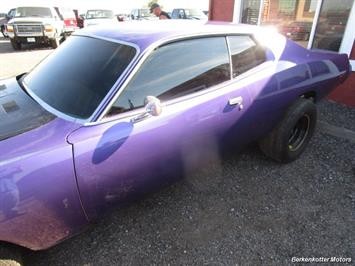1973 Dodge Challenger 360 V8 w/ Supercharger - Photo 19 - Brighton, CO 80603