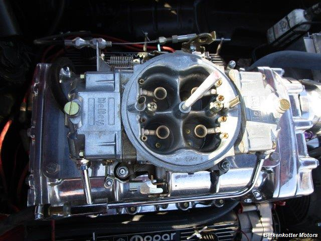 1973 Dodge Challenger 360 V8 w/ Supercharger - Photo 44 - Brighton, CO 80603